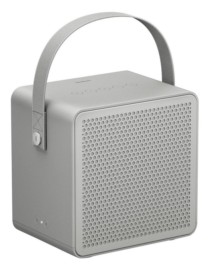 Ralis Portable Bluetooth Speaker Mist Grey image 1