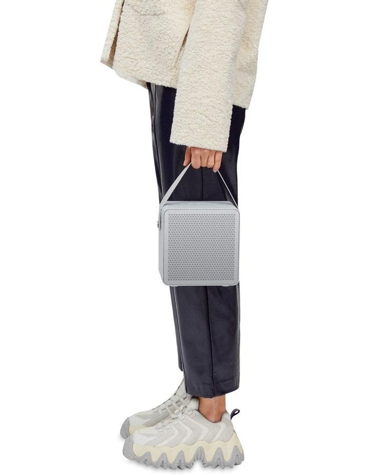 Ralis Portable Bluetooth Speaker Mist Grey image 4