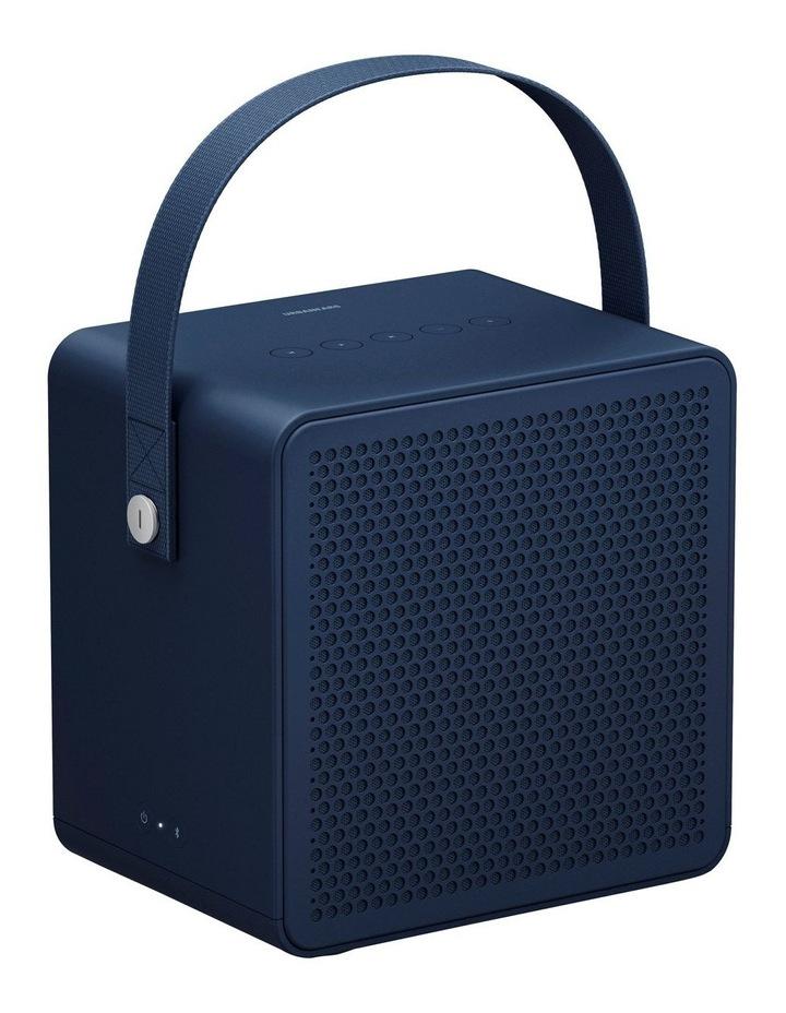 Ralis Portable Bluetooth Speaker Slate Blue image 1