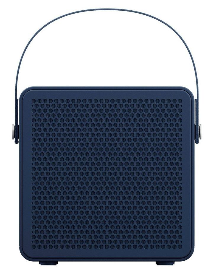 Ralis Portable Bluetooth Speaker Slate Blue image 2