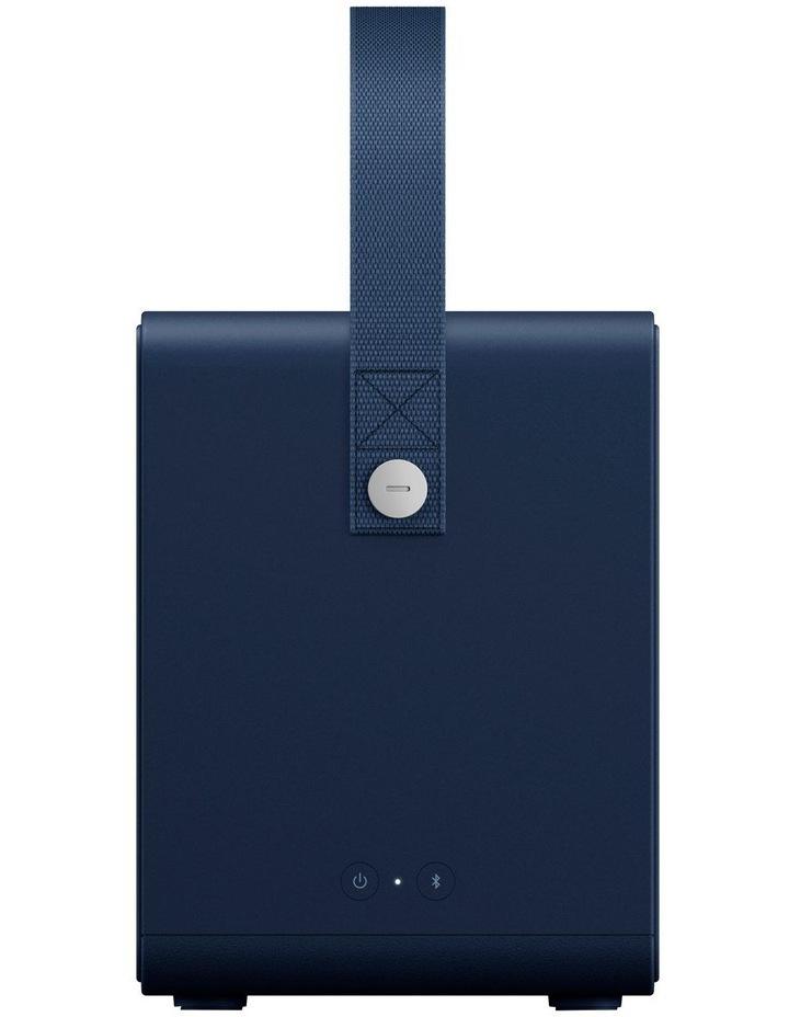 Ralis Portable Bluetooth Speaker Slate Blue image 3