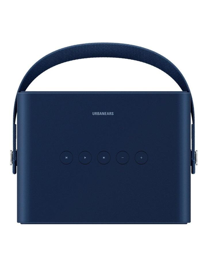 Ralis Portable Bluetooth Speaker Slate Blue image 4