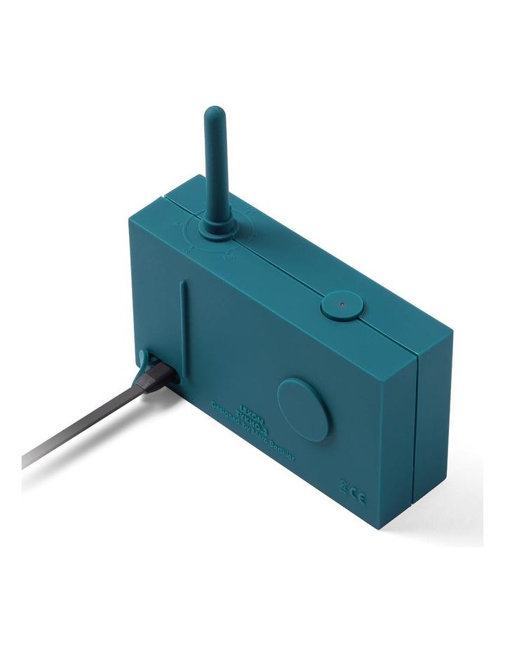 Tykho 3 Duck Blue FM Radio 3W Bluetooth Speaker image 3