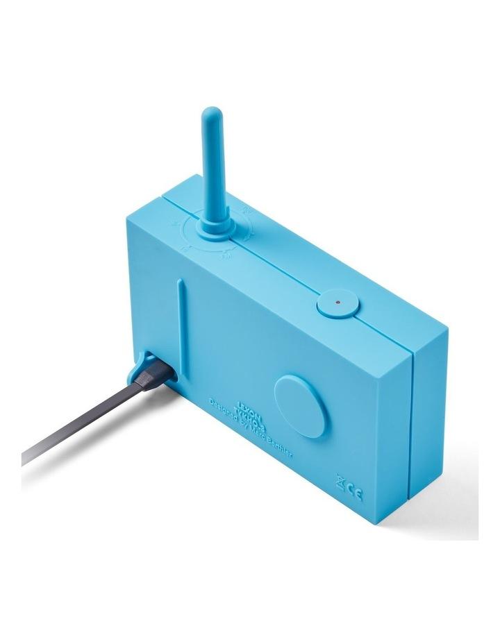 Tykho 3 Turquoise FM Radio 3W Bluetooth Speaker image 3