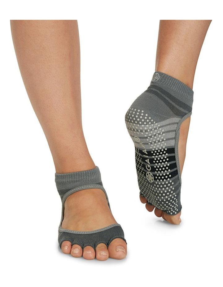 Mary Jane Yoga Socks image 2