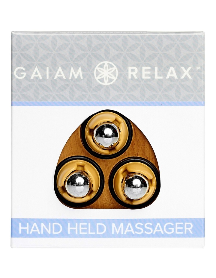 Relax Hand Held Massager image 2