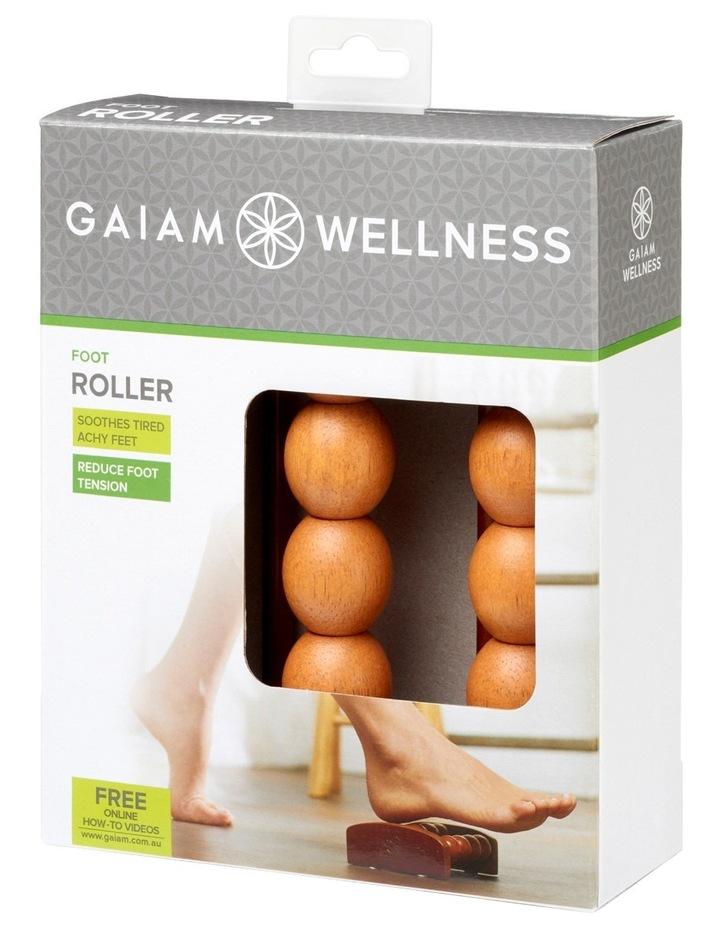 Wellness Foot Roller image 2