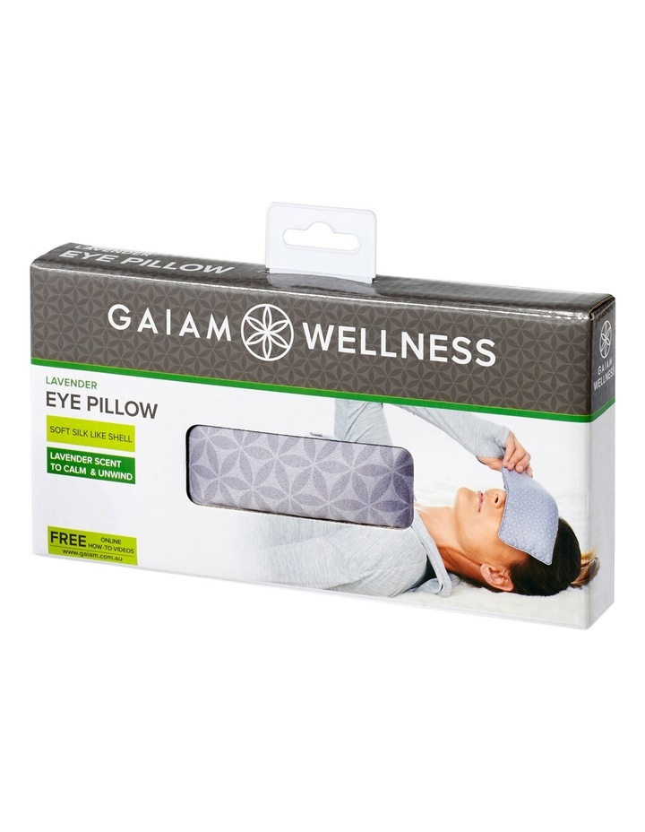 Wellness Scented Eye Pillow image 1