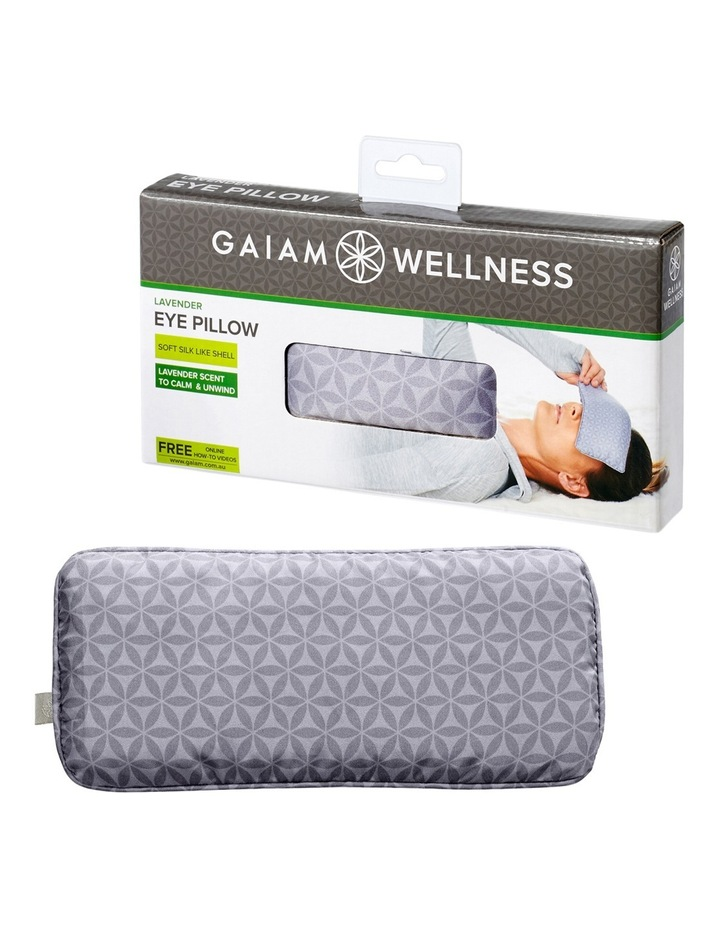 Wellness Scented Eye Pillow image 2