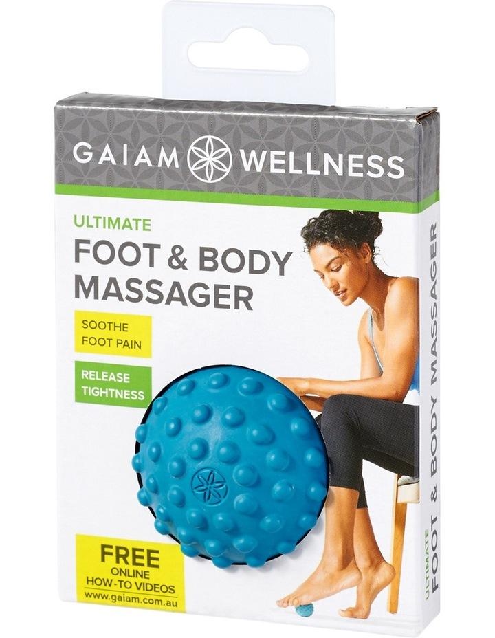 Wellness Ultimate Foot Massager image 1