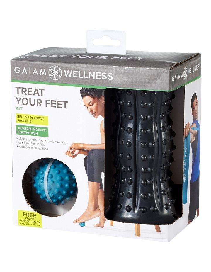 Wellness Treat Your Feet Kit image 1