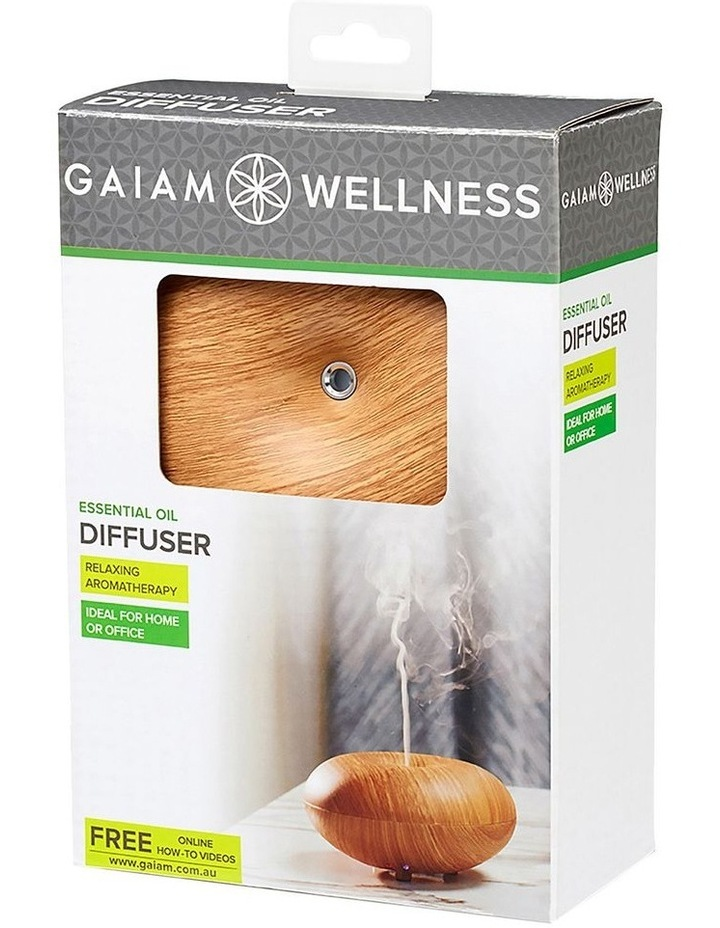 Wellness Essential Oil Diffuser image 1