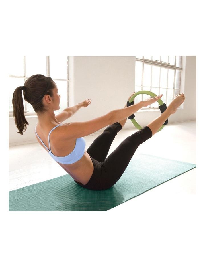 Pilates Toning Ring - Green image 2