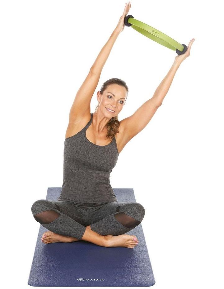 Pilates Toning Ring - Green image 4