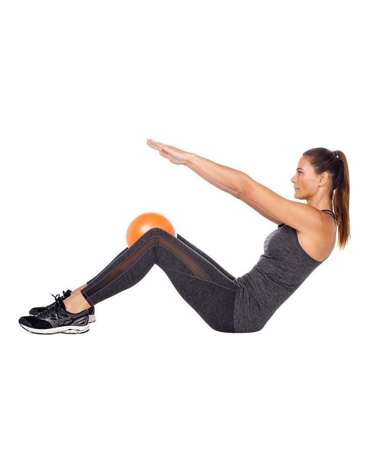 Pilates Ball in Orange image 2