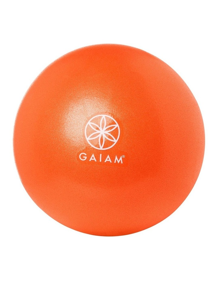 Pilates Ball in Orange image 4