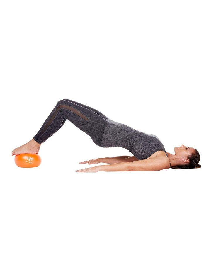 Pilates Ball in Orange image 5