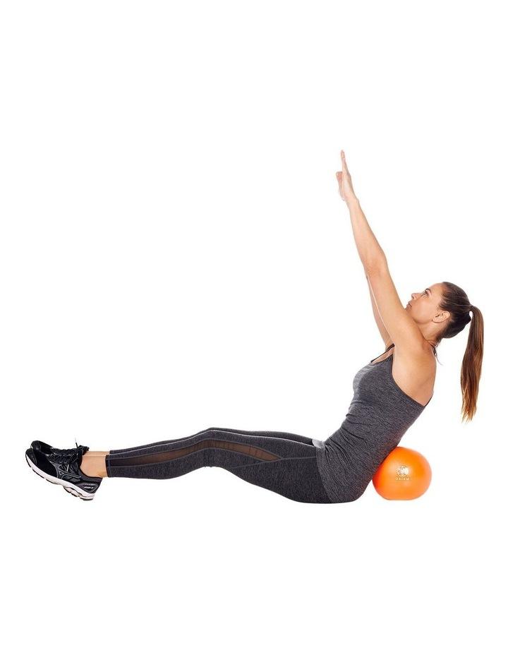 Pilates Ball in Orange image 6