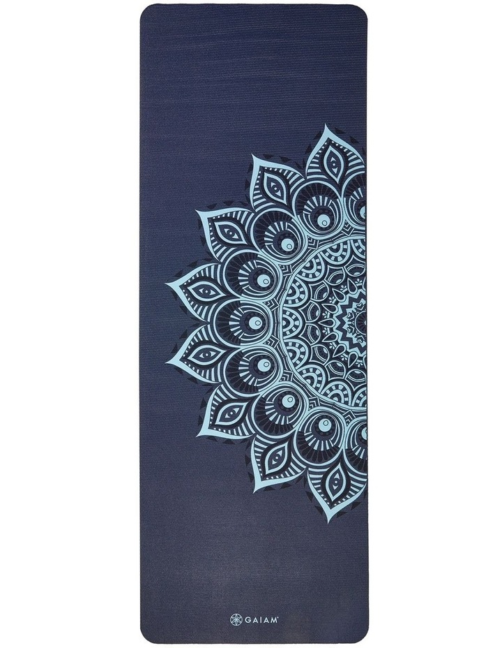 Essential Support 4.5mm Yoga Mat - Blue image 2