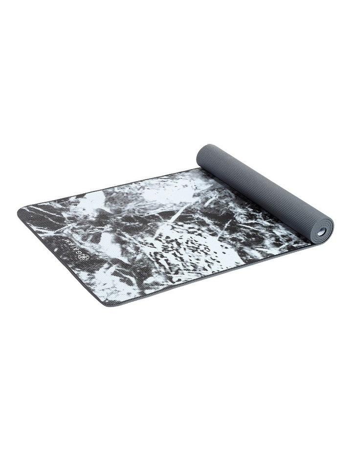 Premium Support 6mm Yoga Mat - Marble image 3