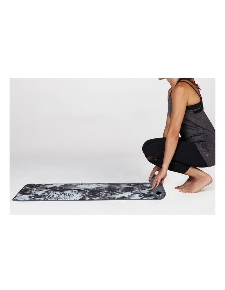 Premium Support 6mm Yoga Mat - Marble image 4