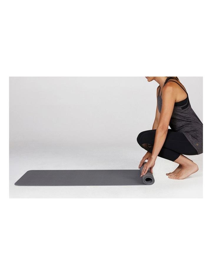 Hi-Density Floor/Pilates 5mm Mat - Grey image 4