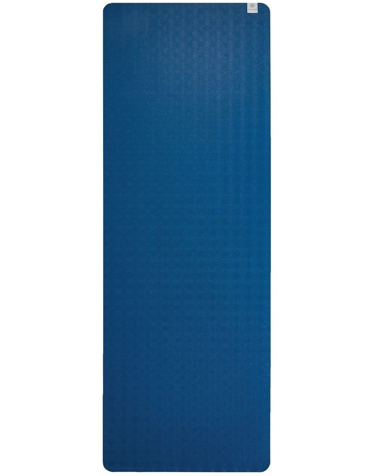 Ultra Sticky 6mm Yoga Mat in Navy image 2