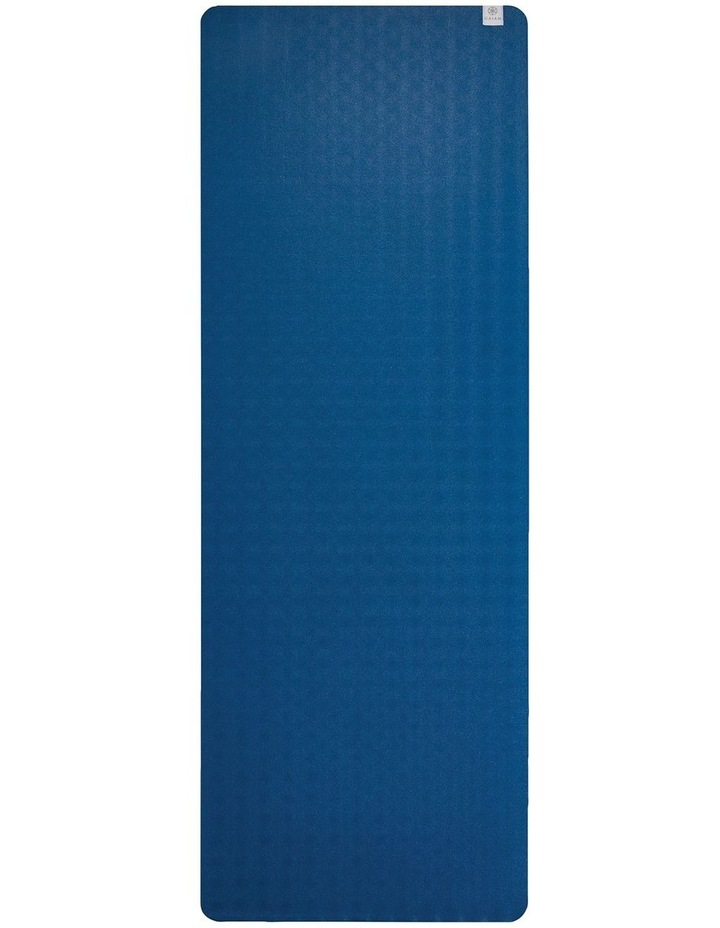 Ultra Sticky 6mm Yoga Mat - Navy image 2