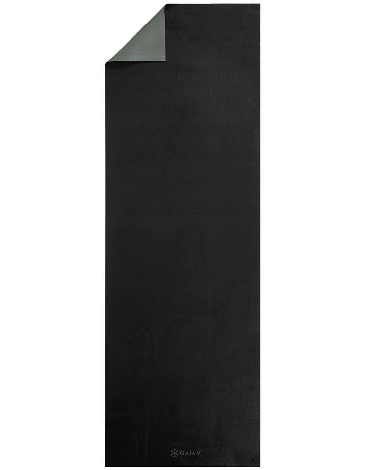 Athletic Power 5mm Yoga Mat - Black image 2
