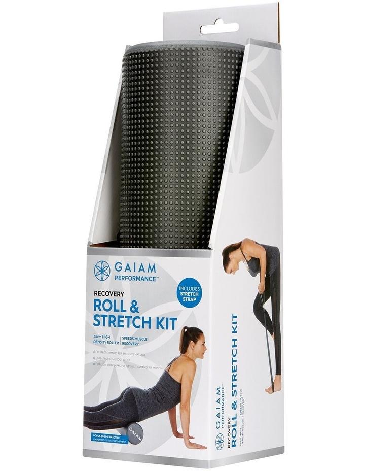Roll & Stretch Kit 45cm - Grey image 1