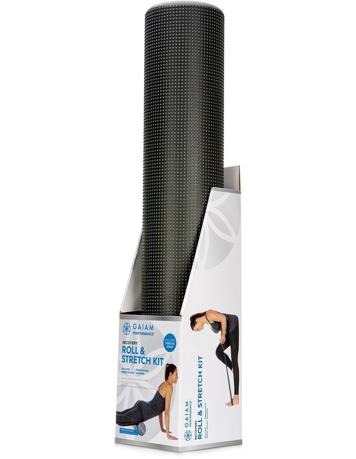 Roll & Stretch Kit 80cm - Grey image 1