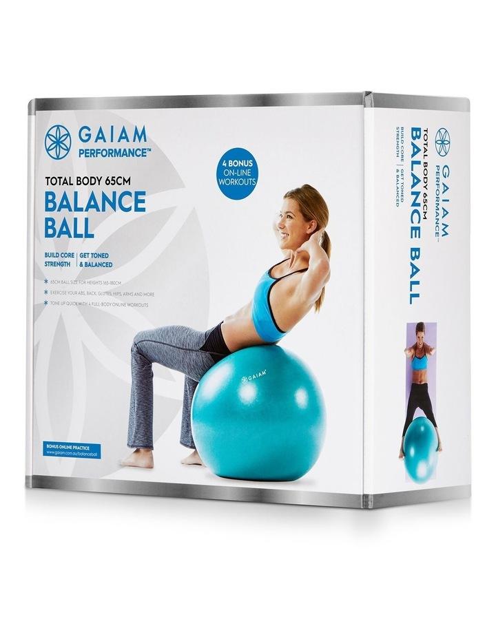 Balanceball Kit 65cm - Green image 1