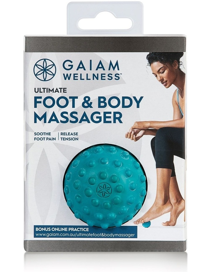 Ultimate Foot & Body Massager image 1