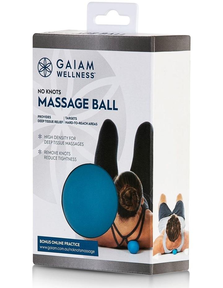 No Knots Massage Ball image 2