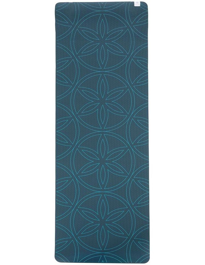 Soft Grip XL 5mm Printed Yoga Mat image 2