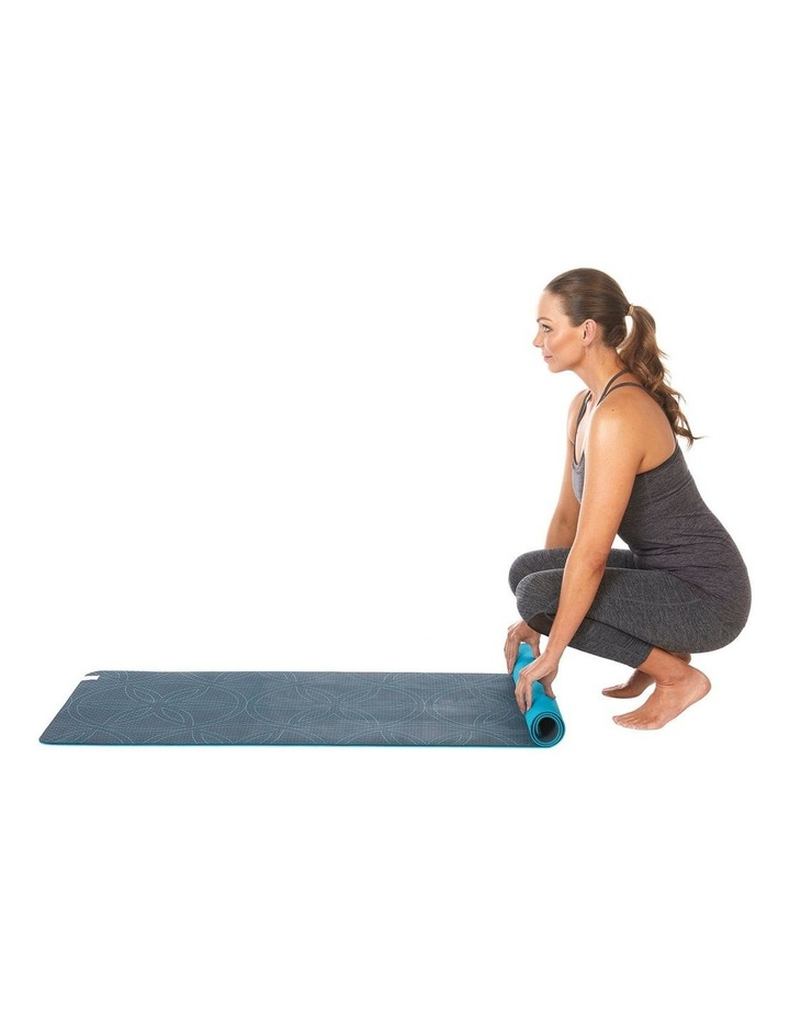 Soft Grip XL 5mm Printed Yoga Mat image 3
