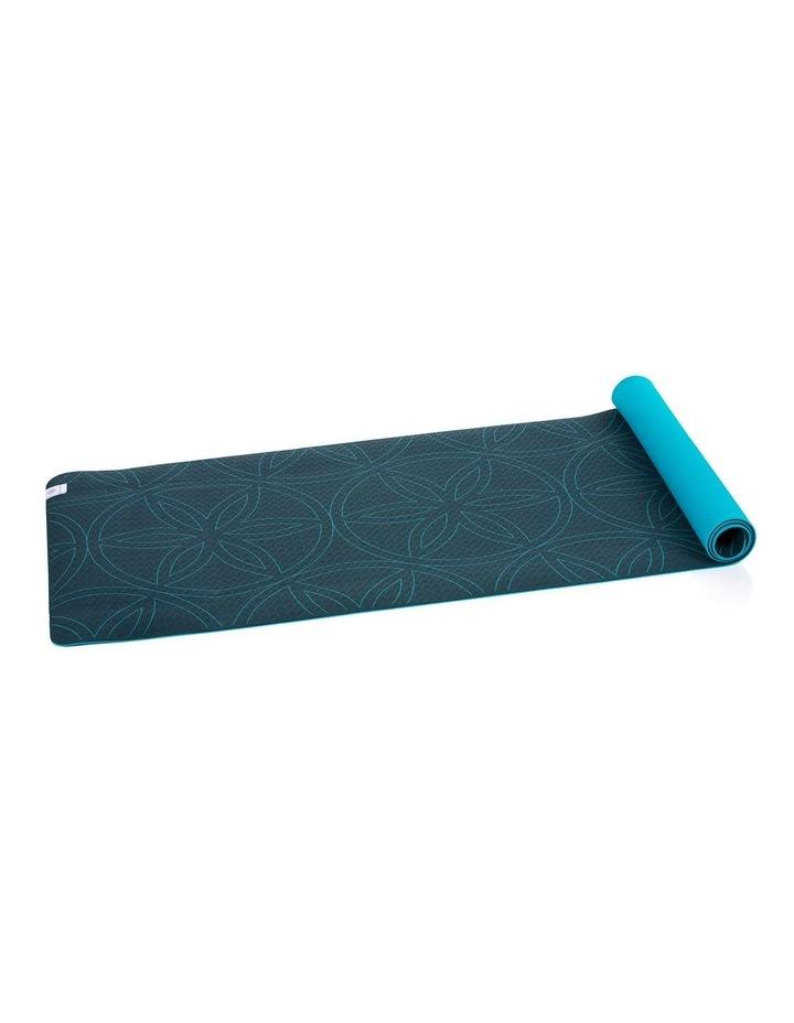 Soft Grip XL 5mm Printed Yoga Mat image 4