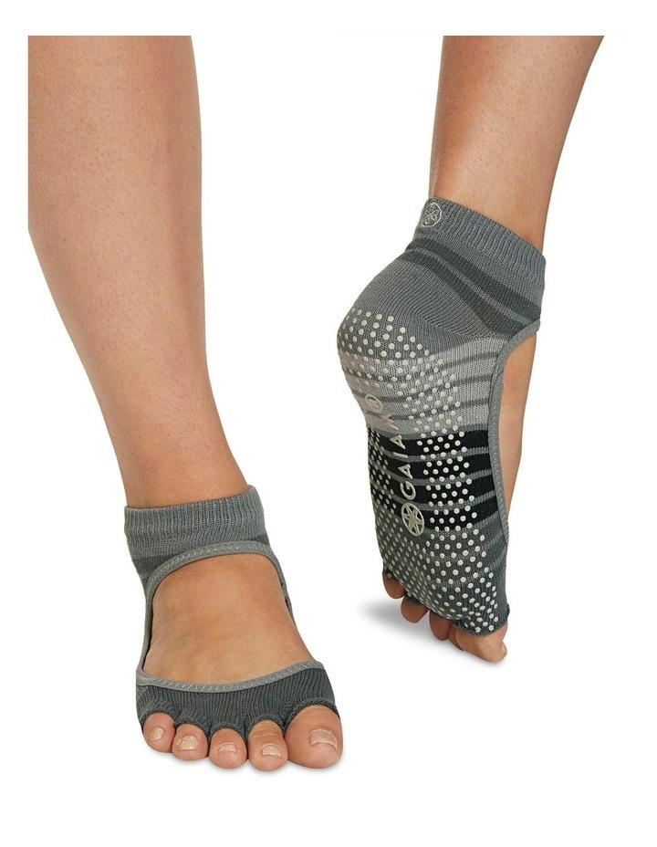 Mary Jane Yoga Socks image 3