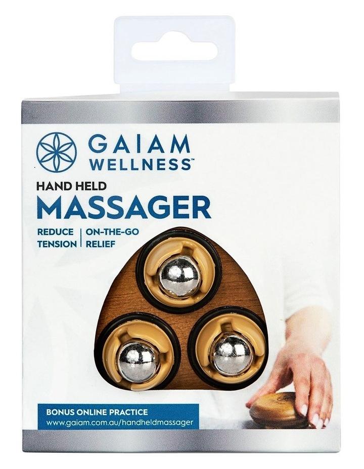 Hand Held Massager image 1