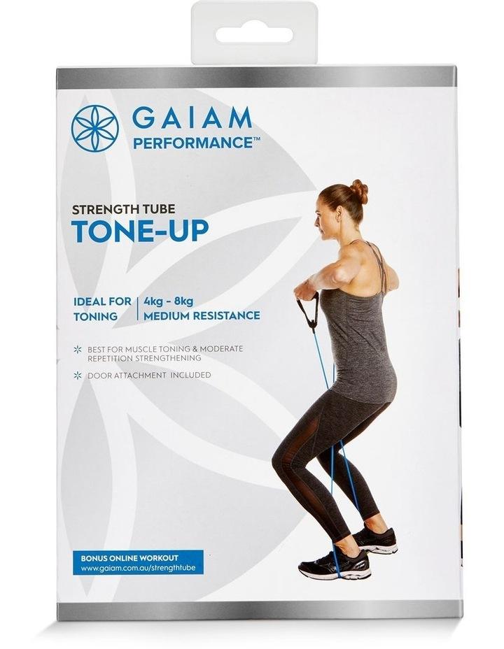 Strength Tube Tone Up - Blue image 1