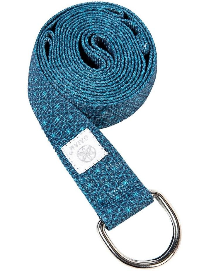 Premium 240x3.5cm Yoga Strap image 2