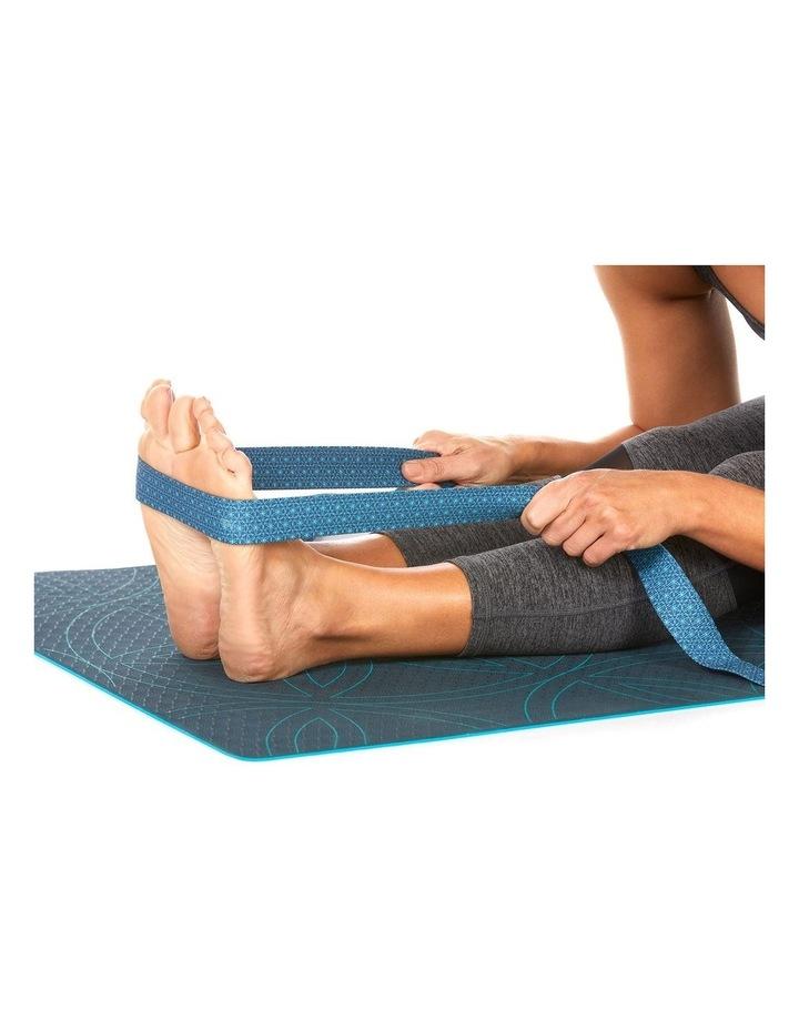 Premium 240x3.5cm Yoga Strap image 3