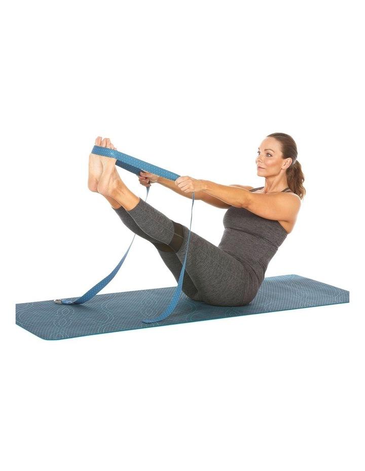 Premium 240x3.5cm Yoga Strap image 4