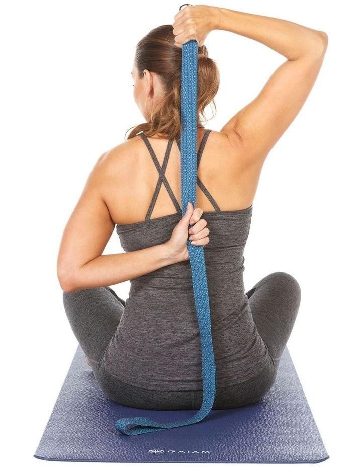 Premium 240x3.5cm Yoga Strap image 5
