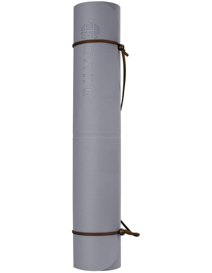 Elementary Mat Regular 4mm - Vapour/Alloy image 1