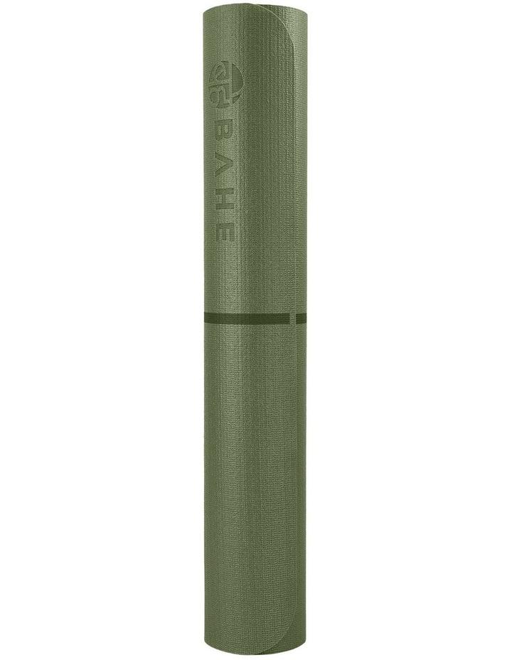 Essential Mat Alignment 4mm - Olivine image 1