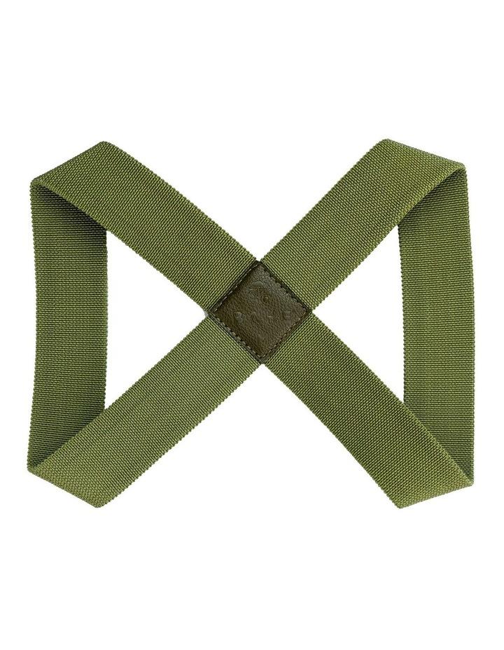 Yoga Loop Medium - Olivine image 1