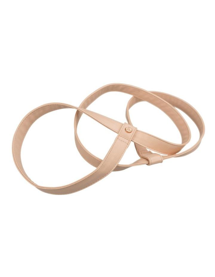Yoga Mat Harness - Bellini image 1