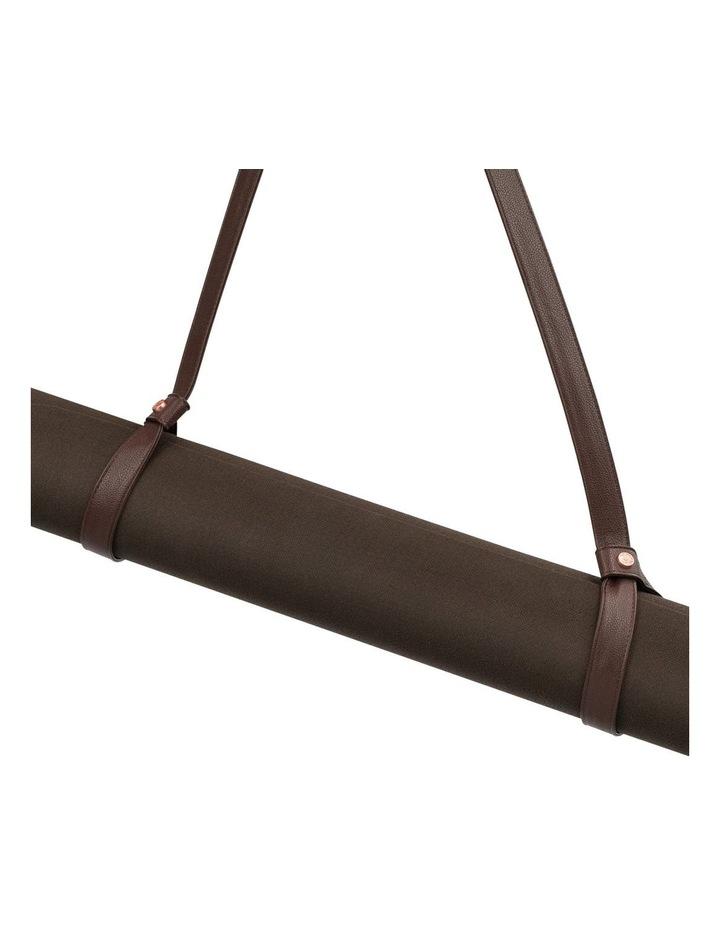 Yoga Mat Harness - Cinnamon image 2
