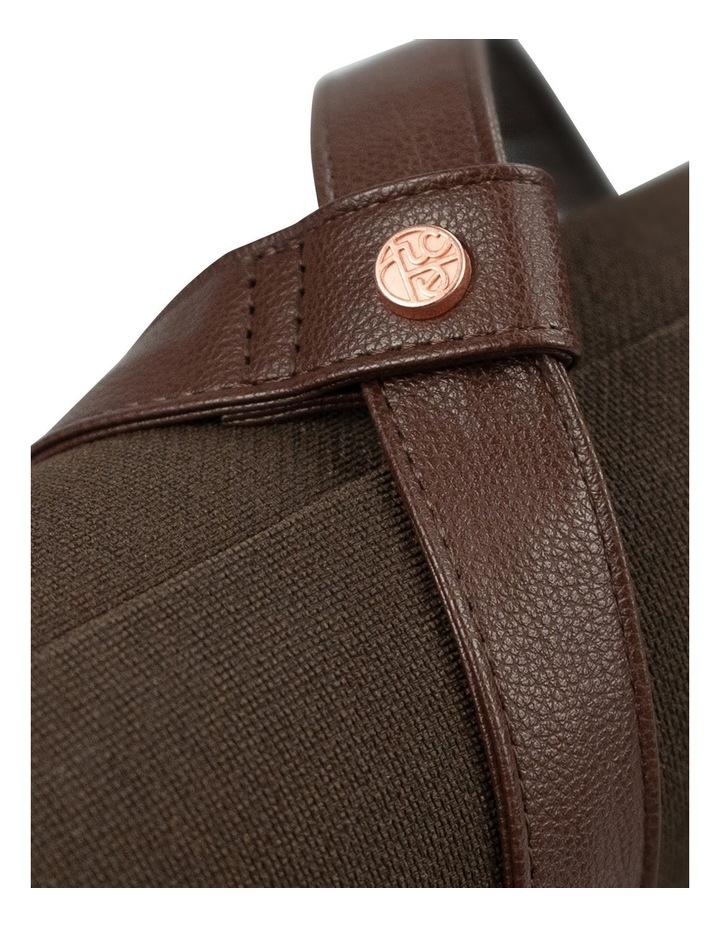 Yoga Mat Harness - Cinnamon image 3